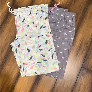Victoria's Secret sleep pants